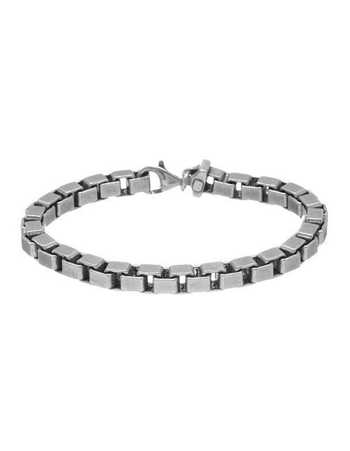 Box Chain Bracelet image 1