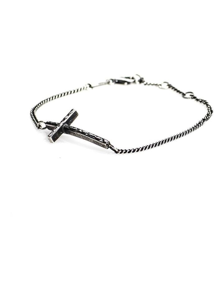 Cross Bracelet image 1