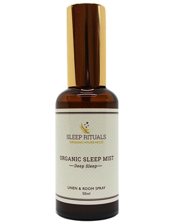 Organic Sleep Mist 50 ml image 1