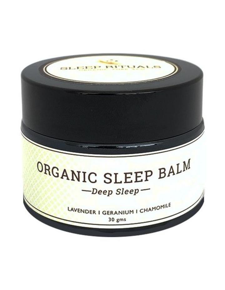Organic Sleep Balm 30g image 1