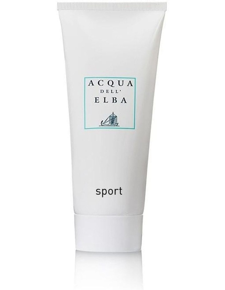 Acqua Dell'Elba Sport Body Lotion Unisex 200 ml image 1