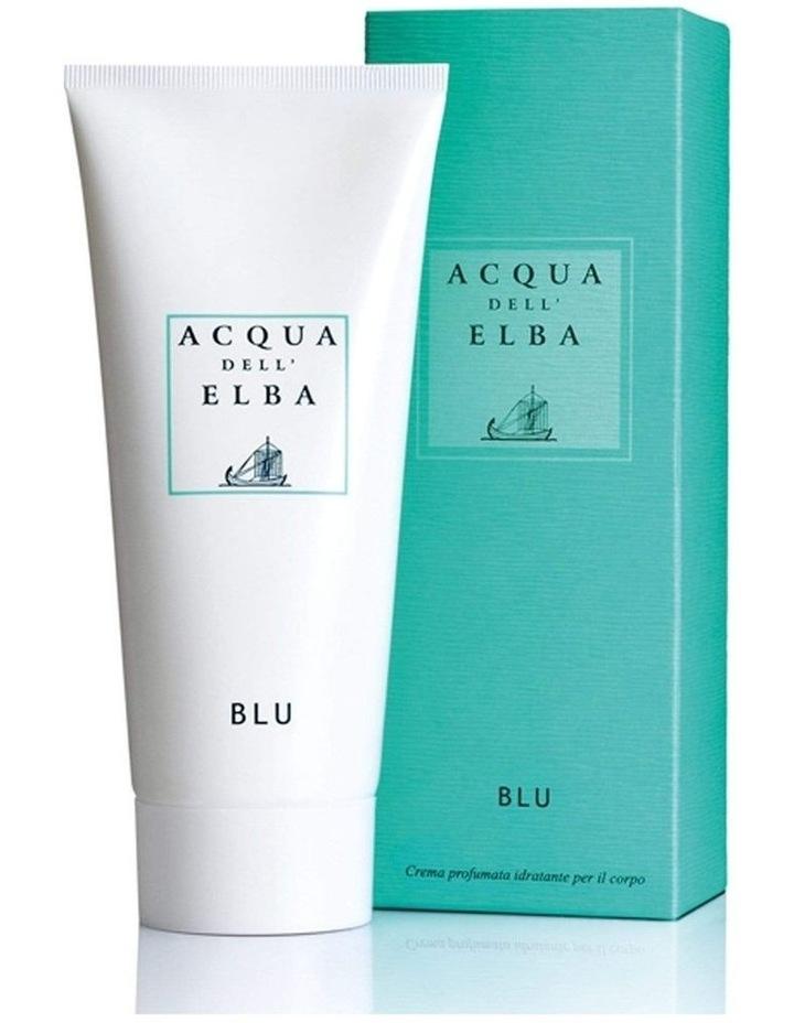 Acqua Dell'Elba Blu Body Lotion for Men's 200 ml image 1