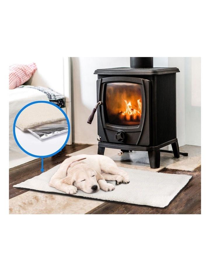 Sprint Thermal Self Heating Pet Bed image 3