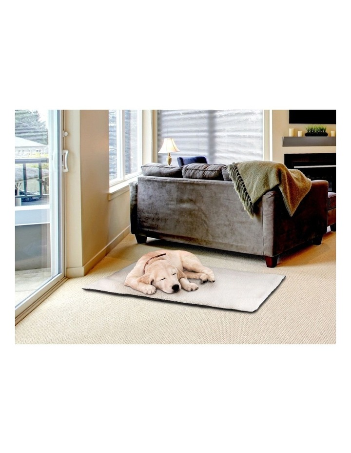 Sprint Thermal Self Heating Pet Bed image 4