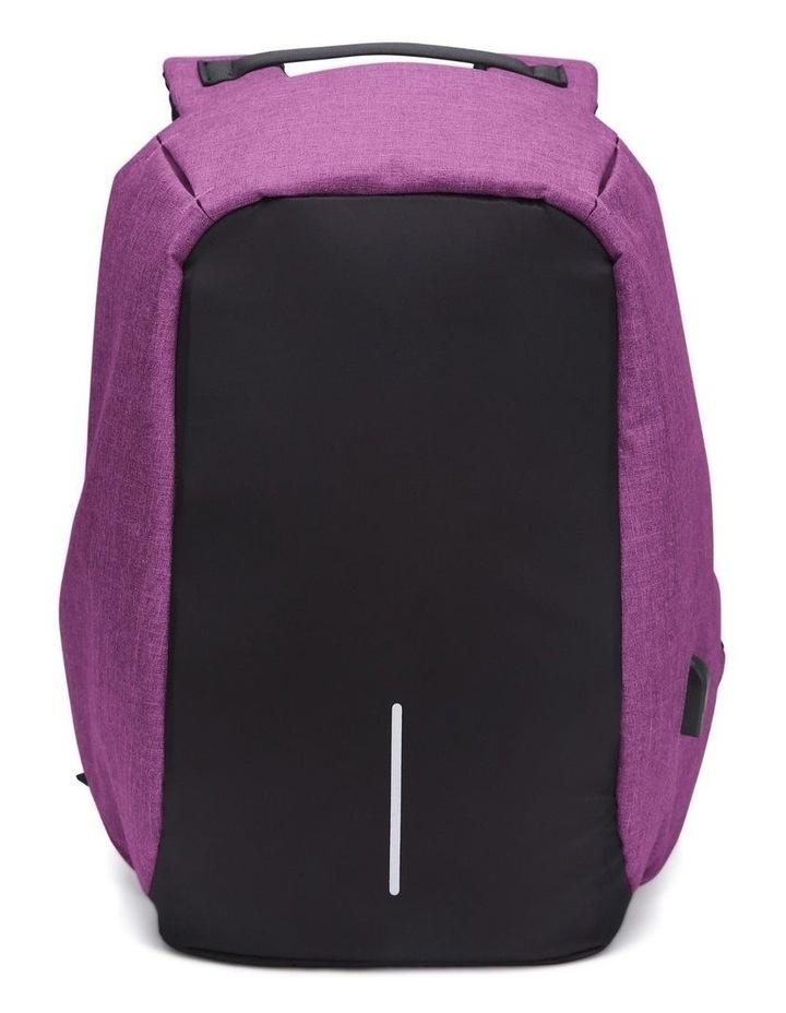 Milano Anti-Theft Backpack image 5