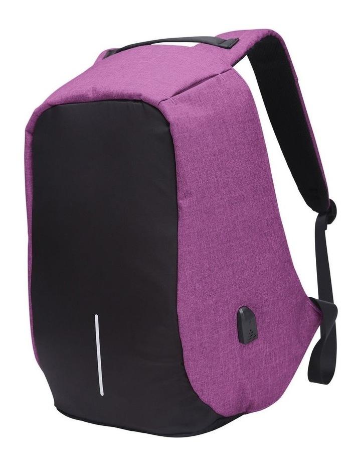 Milano Anti-Theft Backpack image 6