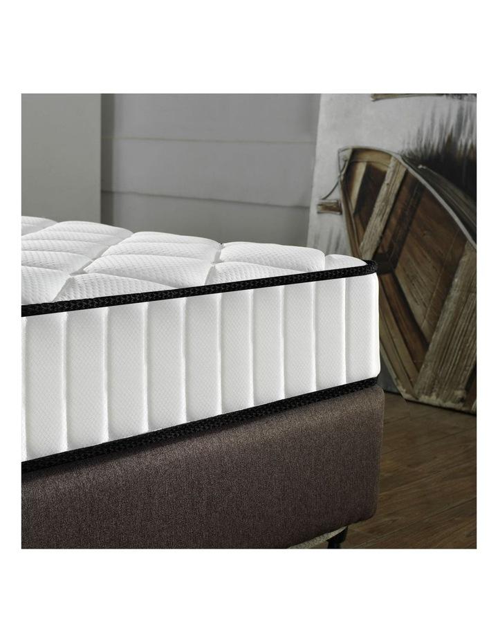 Royal Comfort Comforpedic 5 Zone Mattress In a Box image 7