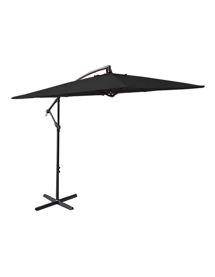 Outdoor 2.2 Meter Square Cantilever Umbrella image 1
