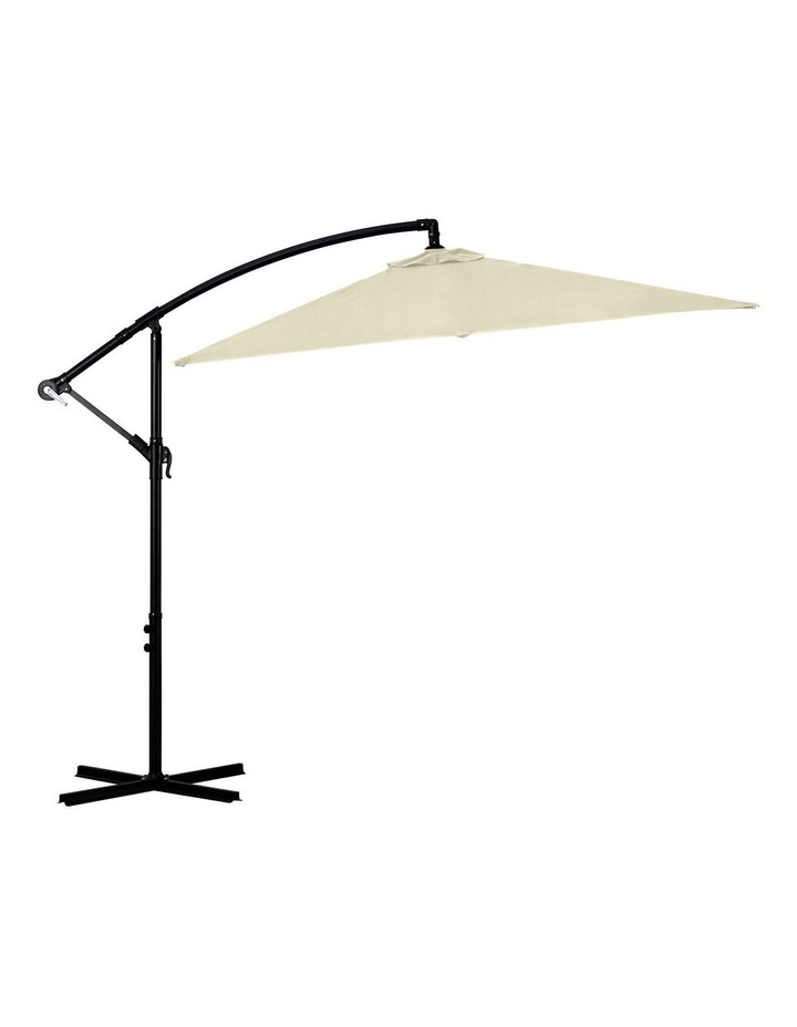 Outdoor 2.2 Meter Square Cantilever Umbrella image 6