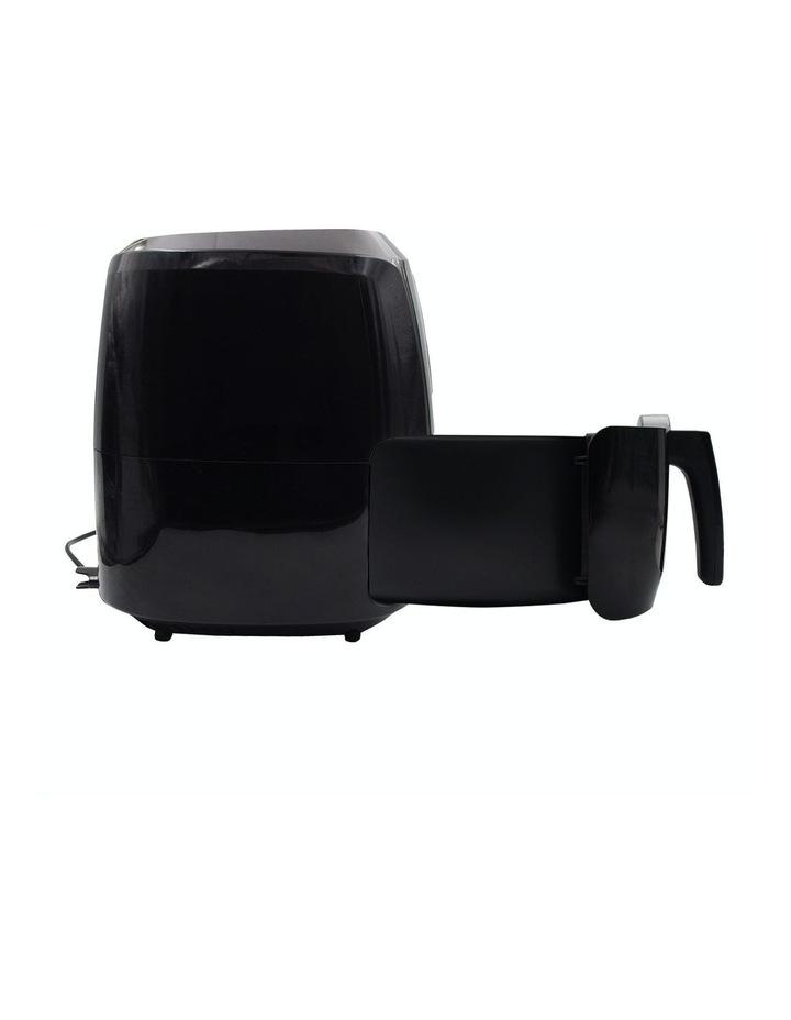 Digital Air Fryer 7L Black LED Display Healthy Oil Free Cooking image 6