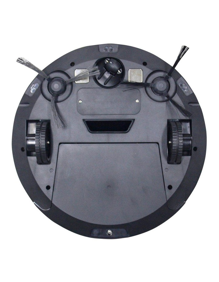 MyGenie Pet Smart Robotic Vacuum Cleaner - White image 7