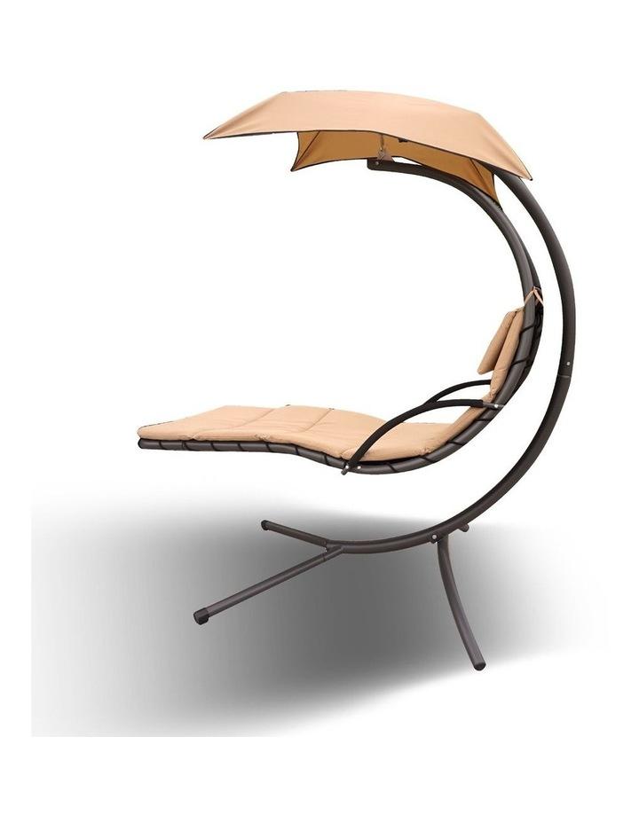 Hammock Swing Chair - Beige image 1