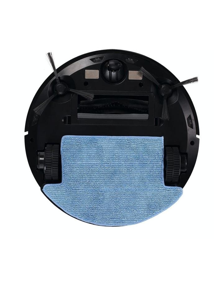 Robotic Vacuum Cleaner Mop App Control Dry & Wet Auto Robot WI-FI GMAX image 3