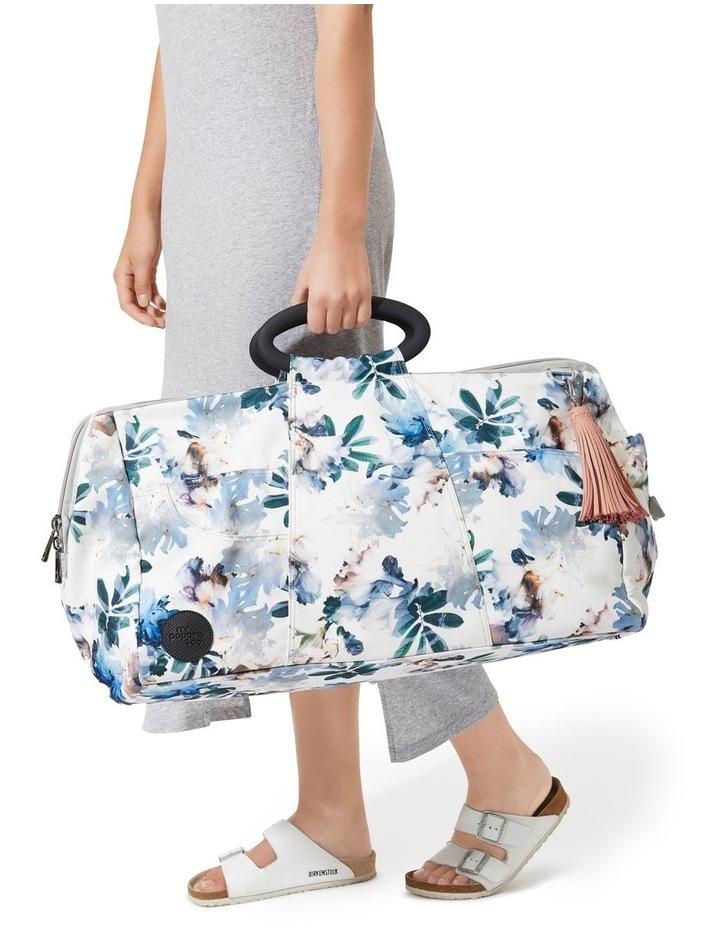 Kahoots Large Weekend Travel Bag - Bloom image 3