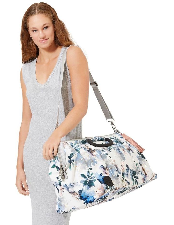 Kahoots Large Weekend Travel Bag - Bloom image 4
