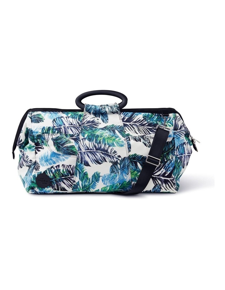 Kahoots Weekend Travel Beach Bag - Feather image 1