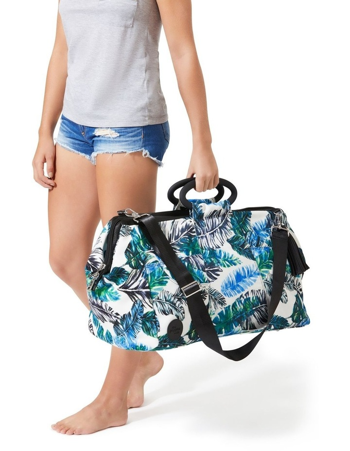 Kahoots Weekend Travel Beach Bag - Feather image 3