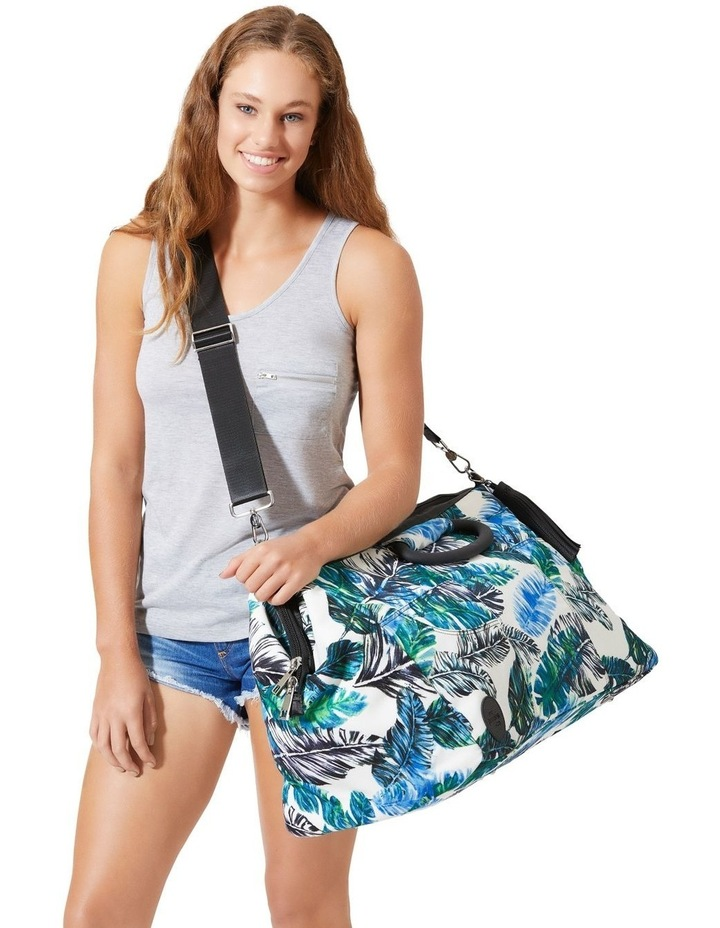 Kahoots Weekend Travel Beach Bag - Feather image 4