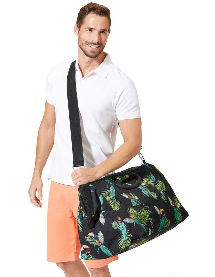 Kahoots Large Weekend Travel Bag Toucan image 1
