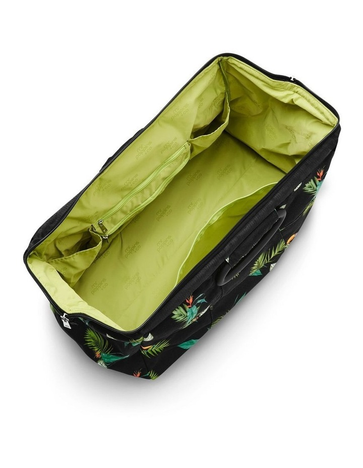 Kahoots Weekend Travel Beach Bag - Toucan image 4