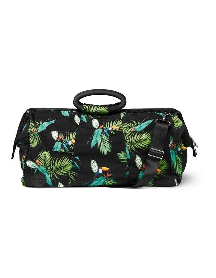 Kahoots Weekend Travel Beach Bag - Toucan image 7
