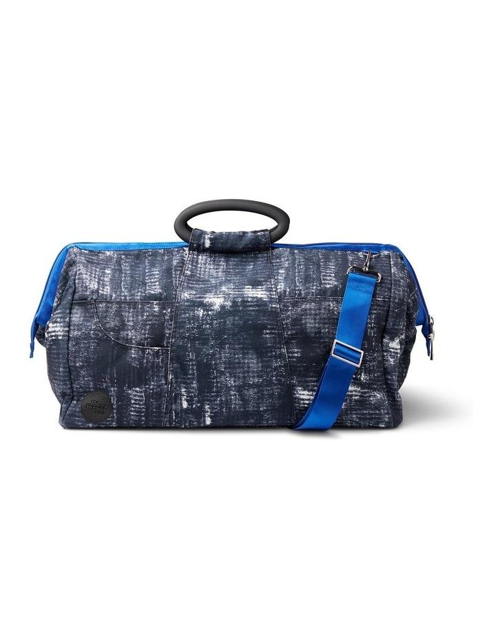 Kahoots Weekend Travel Beach Bag - Coal image 6