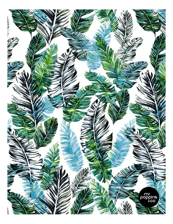 Footloose Large Sand Free Microfibre Beach Towel - Feather image 6