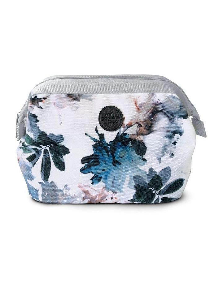 Roam Makeup & Toiletry Bag - Bloom image 1