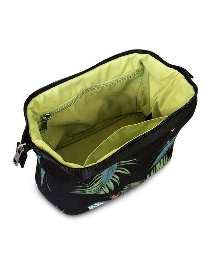 Roam Makeup & Toiletry Bag - Toucan image 2