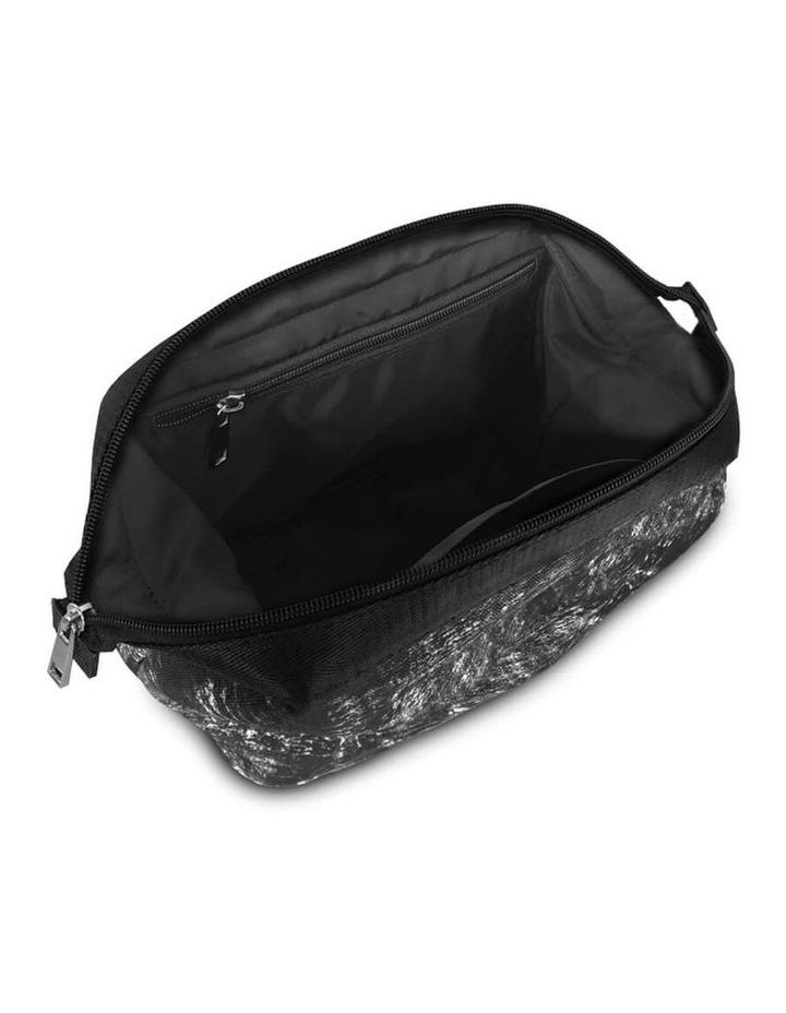Roam Toiletry Bag - Coal image 2