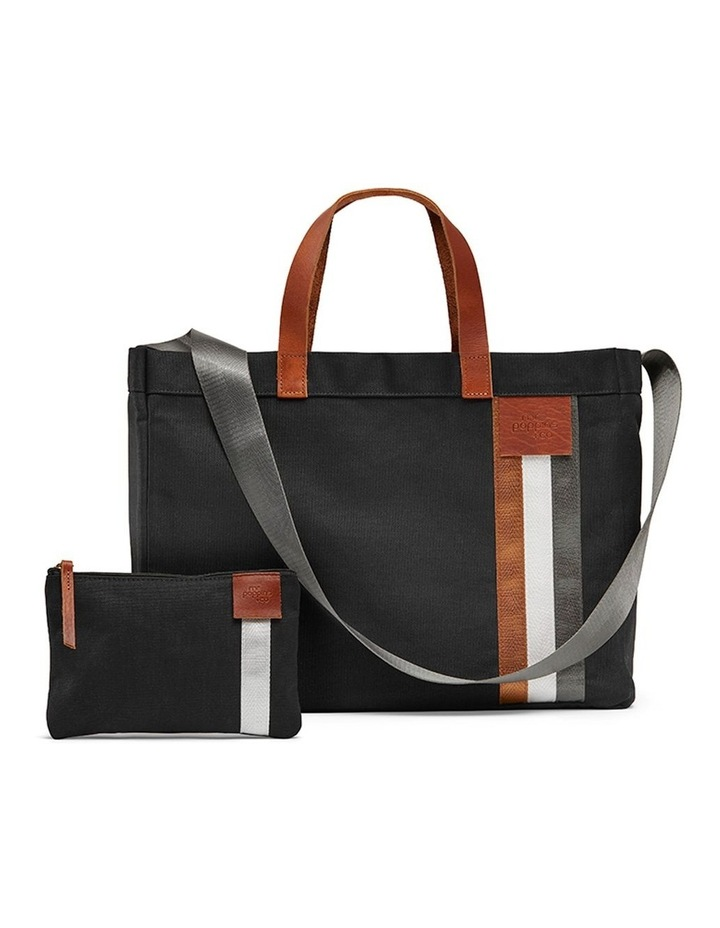 CHICA Everyday Tote - Black image 1