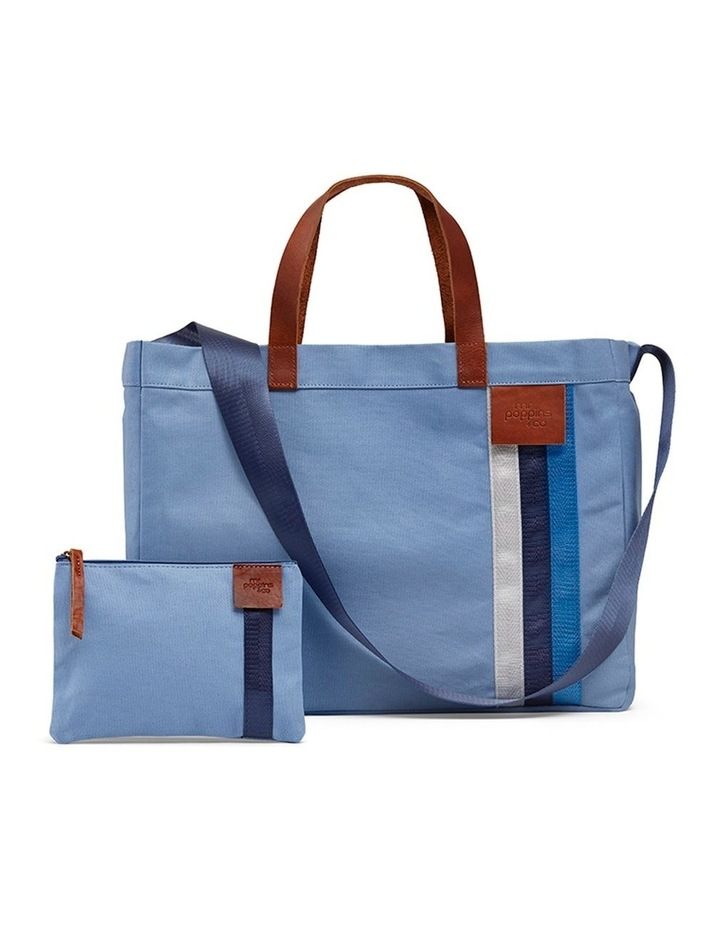 CHICA Everyday Tote - Blue image 1