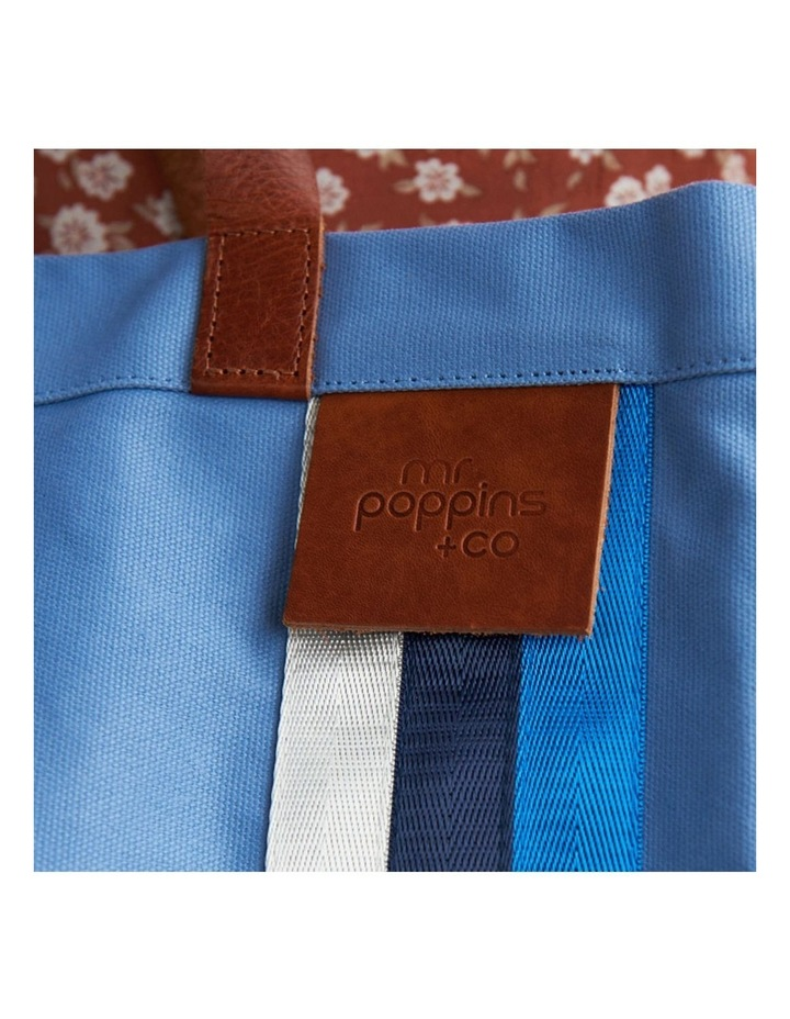 CHICA Everyday Tote - Blue image 3