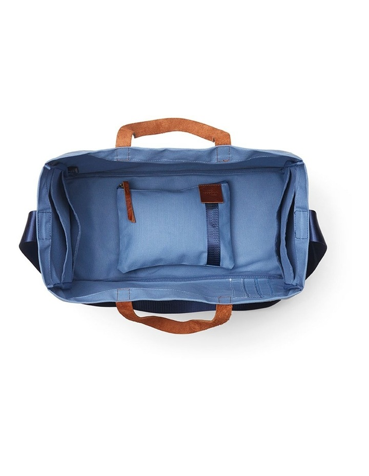CHICA Everyday Tote - Blue image 4