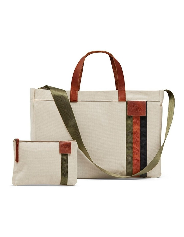 CHICA Everyday Tote - Sand image 1