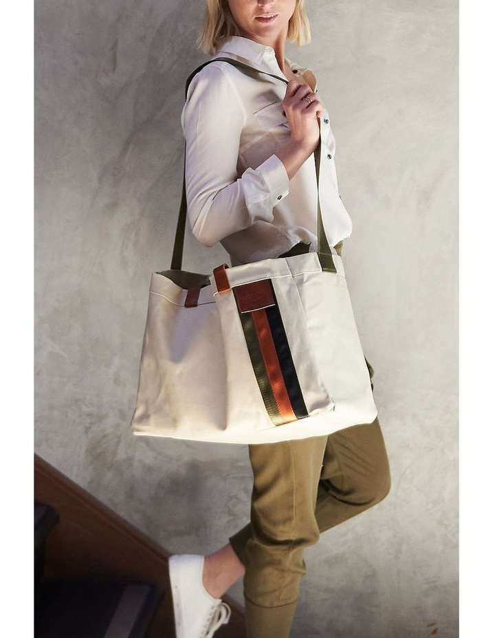 CHICA Everyday Tote - Sand image 2