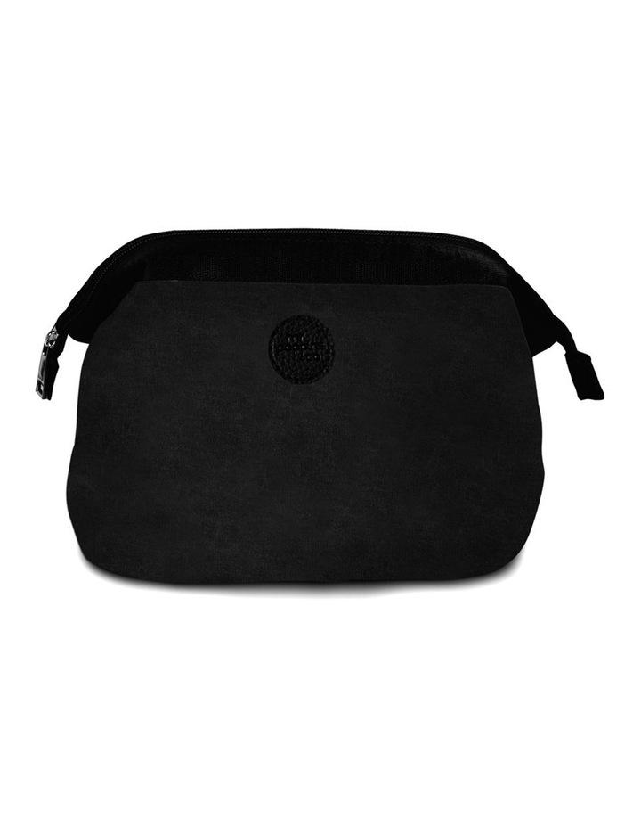 Roam Toiletry Bag - Black image 1
