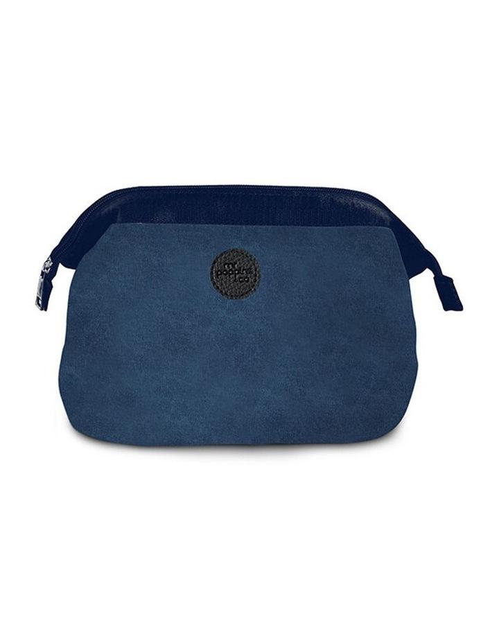 Roam Toiletry Bag - Denim image 1
