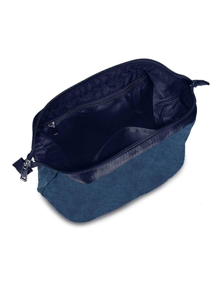 Roam Toiletry Bag - Denim image 2