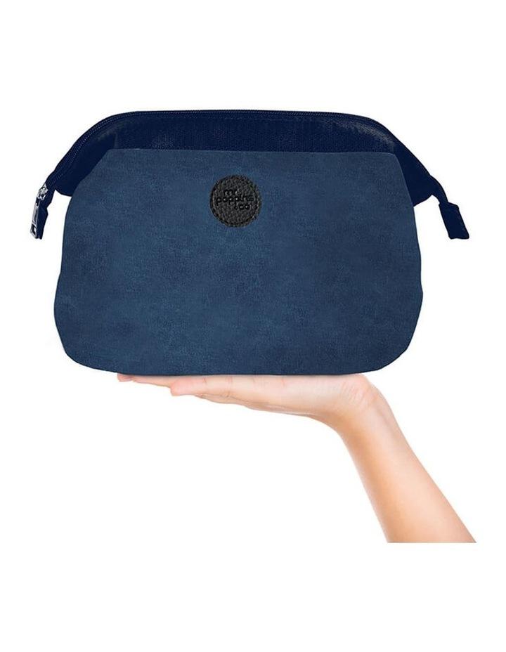 Roam Toiletry Bag - Denim image 3