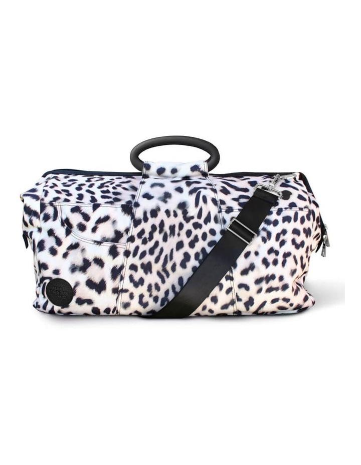 Kahoots Large Weekend Travel Bag - Cheetah image 1