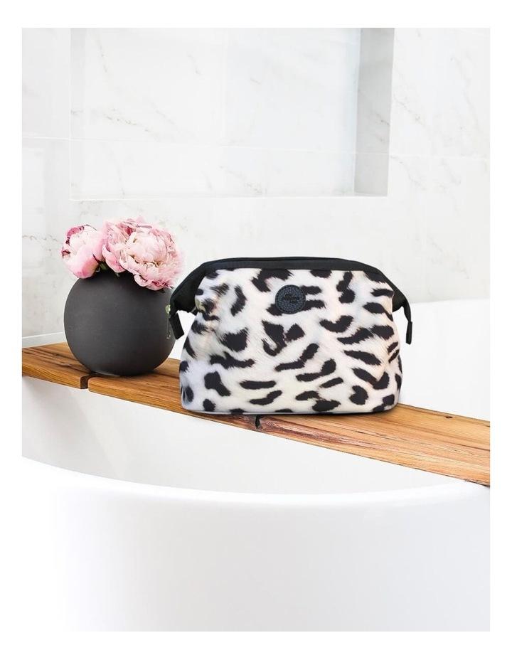 Kahoots Large Weekend Travel Bag - Cheetah image 5