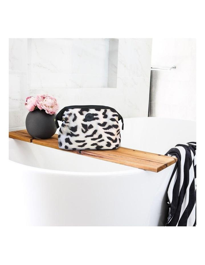 Footloose Large Microfibre Beach Towel - Cheetah image 4