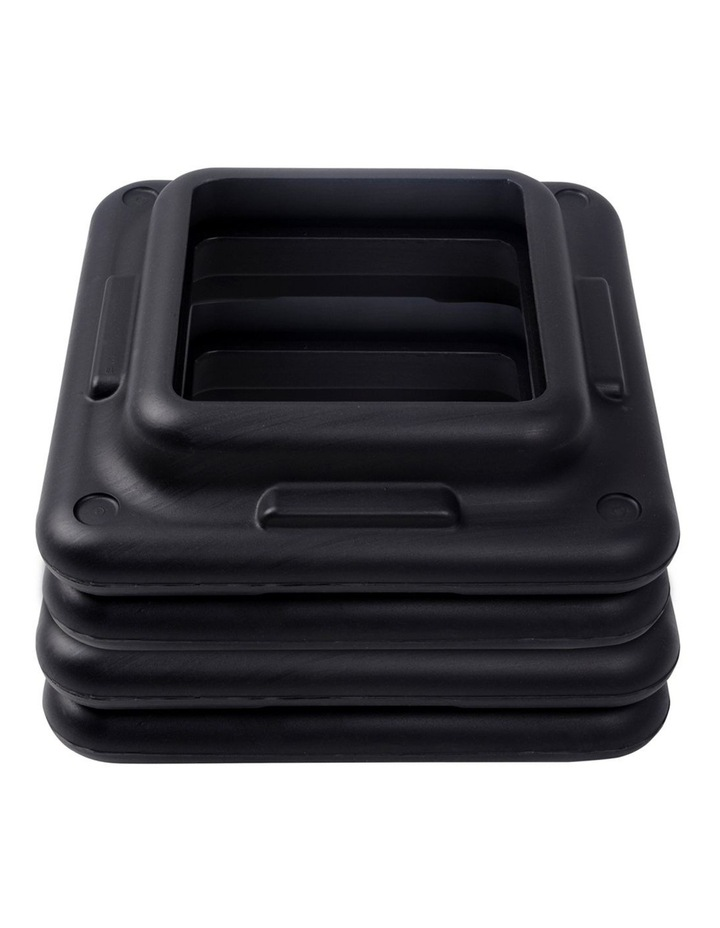 Set of 2 Areobic Step Bench Step Risers image 3