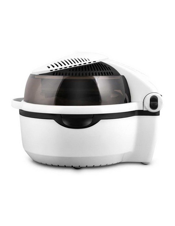 10L 8 Function Convection Oven Cooker Air Fryer - White image 3