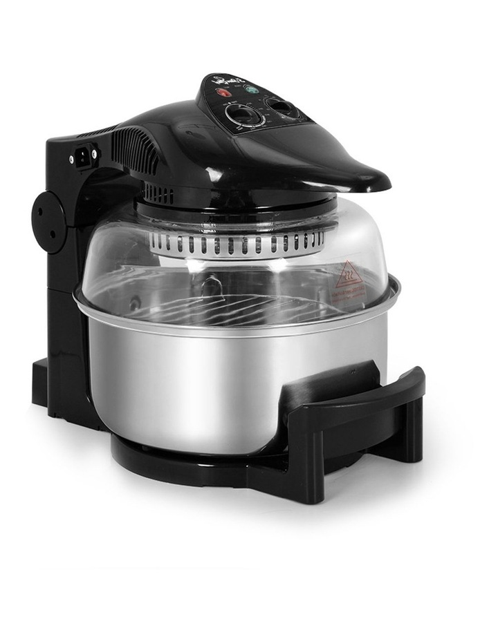 12L Air Fryer - Black image 1