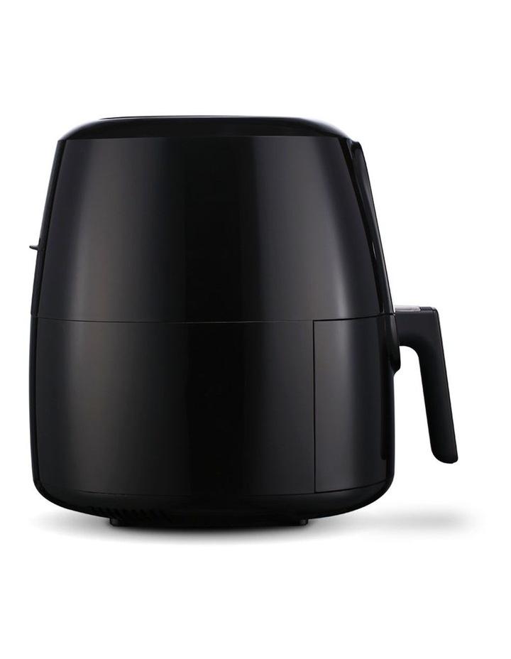 7L Oil Free Air Fryer - Black image 4