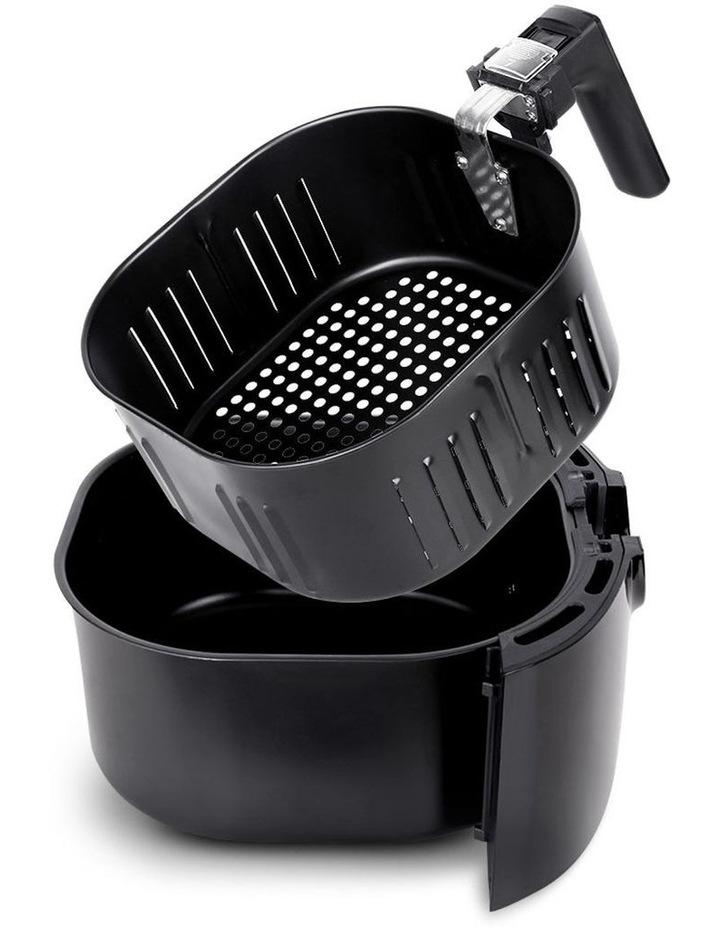 7L Oil Free Air Fryer - Black image 6