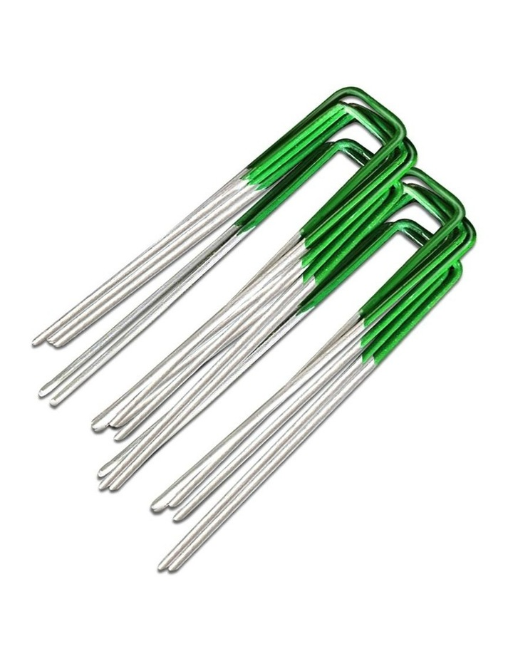 Primeturf Artificial Synthetic Grass Pins image 1