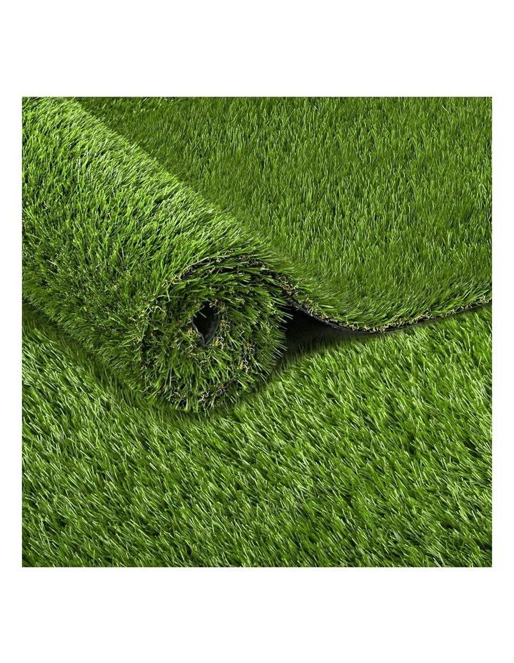Primeturf 1X20M 30mm Synthetic Artificial Grass Fake 10SQM Turf Plastic Plant Lawn image 1